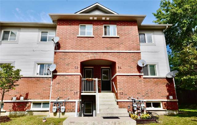 245 S Ferndale Dr #53, Barrie, ON L4N 0T6 (#S4912748) :: The Ramos Team