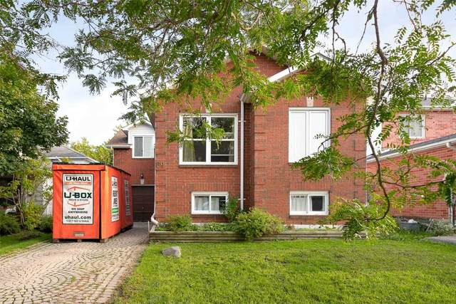 89 Barre Dr, Barrie, ON L4N 7P1 (#S4913120) :: The Ramos Team