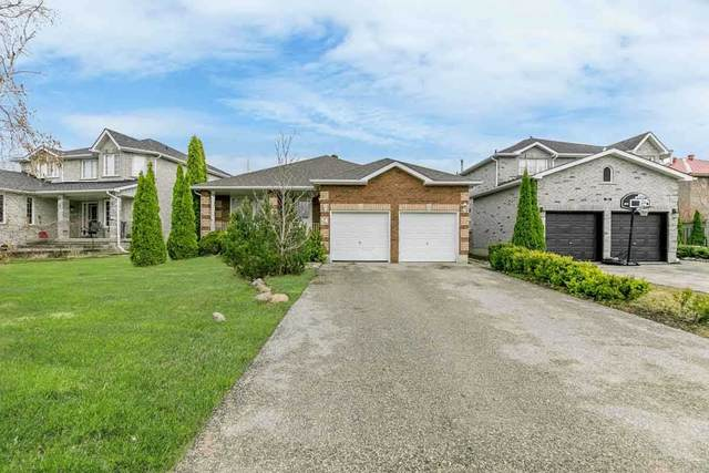 54 Carley Cres, Barrie, ON L4N 0M8 (#S4913720) :: The Ramos Team