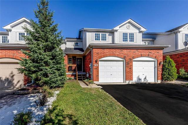 59 Pickett Cres, Barrie, ON L4N 8C1 (#S4913732) :: The Ramos Team