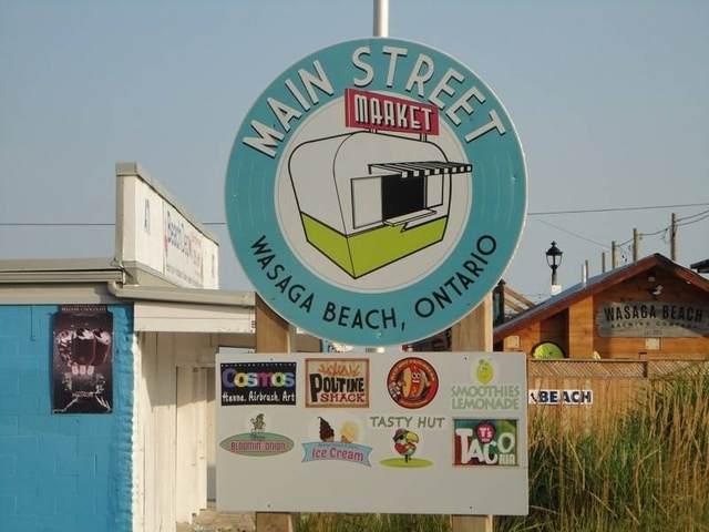 11 Spruce St, Wasaga Beach, ON L9Z 2X1 (#S4914939) :: The Ramos Team