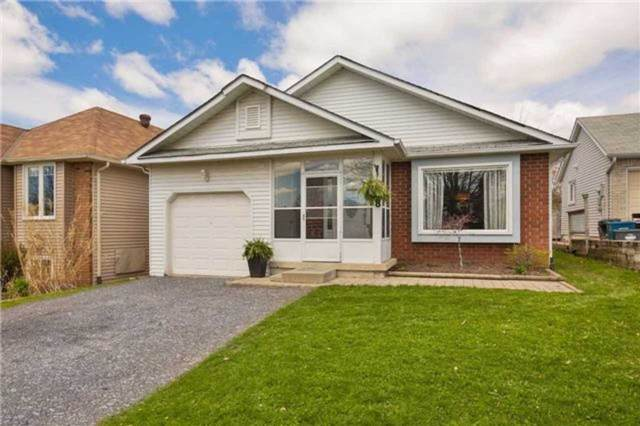 8 Knicely Rd, Barrie, ON L4N 6T8 (#S4914998) :: The Ramos Team