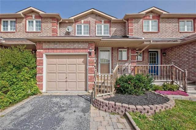 278 Dunsmore Lane, Barrie, ON L4M 7A7 (#S4915130) :: The Ramos Team