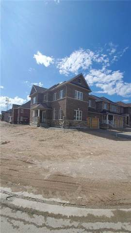 70 Muirfield Dr Dr Lot 75, Barrie, ON L4N 6J9 (#S4915165) :: The Ramos Team