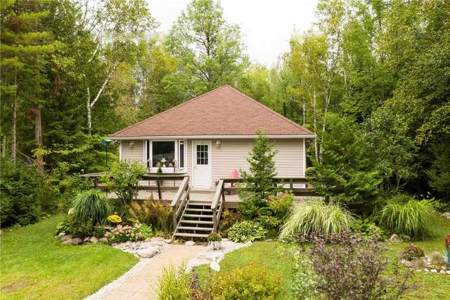 2 Maplewood Dr, Tiny, ON L0L 1P1 (#S4915588) :: The Ramos Team