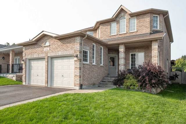 98 Penvill Tr, Barrie, ON L4N 5C5 (#S4915629) :: The Ramos Team