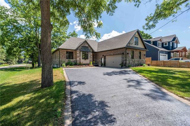 347 Cox Mill Rd, Barrie, ON L4N 7S8 (#S4916174) :: The Ramos Team