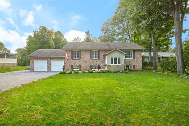 1192 St. Vincent St, Springwater, ON L9X 0R2 (#S4916264) :: The Ramos Team