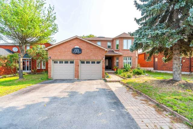 189 S Ferndale Dr, Barrie, ON L4N 6X8 (#S4916609) :: The Ramos Team