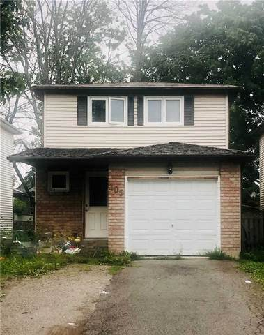 205 Hickling Tr, Barrie, ON L4M 5W6 (#S4916769) :: The Ramos Team
