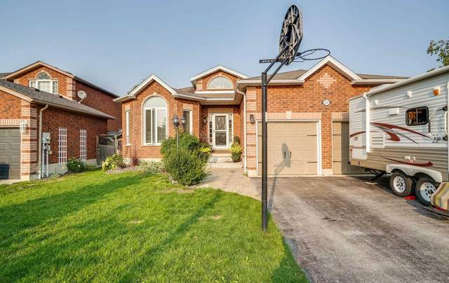 240 Pringle Dr, Barrie, ON L4N 0P4 (#S4916806) :: The Ramos Team