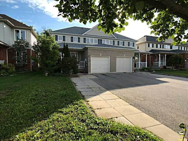 293 Esther Dr, Barrie, ON L4N 0G1 (#S4917111) :: The Ramos Team