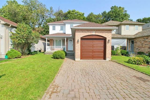 94 Copeman Cres, Barrie, ON L4N 8B3 (#S4917509) :: The Ramos Team