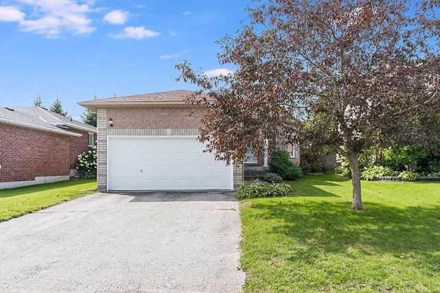 34 Brookfield Cres, Barrie, ON L4N 9R6 (#S4918203) :: The Ramos Team