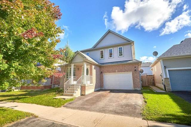 5 Cranberry Lane, Barrie, ON L4N 0Z1 (#S4918700) :: The Ramos Team