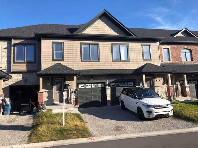 19 Deneb St, Barrie, ON L4M 0K6 (MLS #S4919846) :: Forest Hill Real Estate Inc Brokerage Barrie Innisfil Orillia