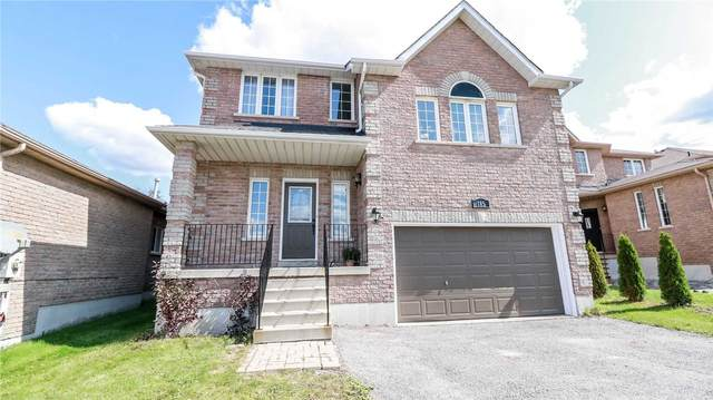 185 Madelaine Dr, Barrie, ON L4N 0S7 (MLS #S4920022) :: Forest Hill Real Estate Inc Brokerage Barrie Innisfil Orillia