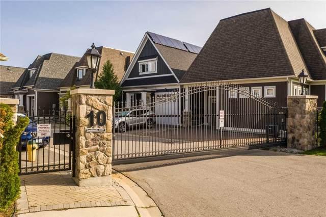 10 Invermara Crt #27, Orillia, ON L3V 0B7 (MLS #S4920412) :: Forest Hill Real Estate Inc Brokerage Barrie Innisfil Orillia