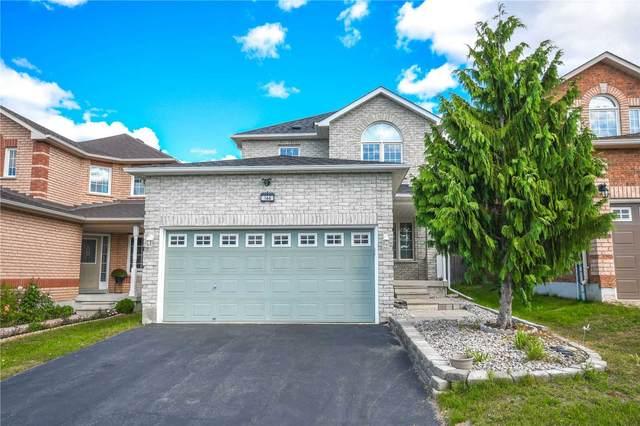164 Cunningham Dr, Barrie, ON L4N 5R3 (MLS #S4920482) :: Forest Hill Real Estate Inc Brokerage Barrie Innisfil Orillia
