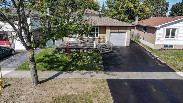 91 College Cres, Barrie, ON L4M 2W5 (#S4920556) :: The Ramos Team