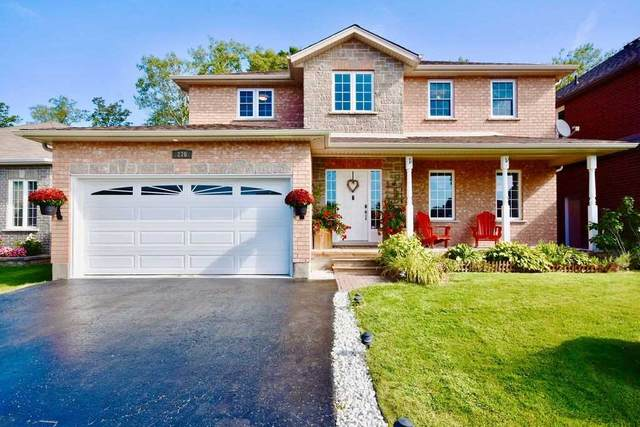 270 Mapleton Ave, Barrie, ON L4N 5V5 (#S4921738) :: The Ramos Team