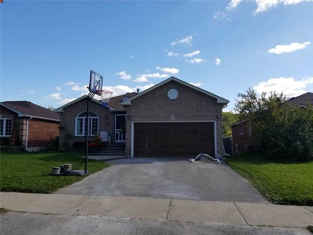 23 Garibaldi Dr, Barrie, ON L4N 8C3 (#S4922162) :: The Ramos Team