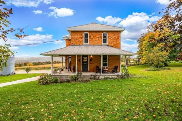 9093 6/7 Nottawasaga Sdrd, Clearview, ON L0M 1L0 (MLS #S4948215) :: Forest Hill Real Estate Inc Brokerage Barrie Innisfil Orillia