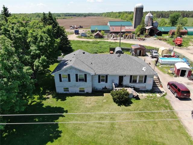344 Line 11 North Line, Oro-Medonte, ON L0L 1T0 (MLS #S4979259) :: Forest Hill Real Estate Inc Brokerage Barrie Innisfil Orillia