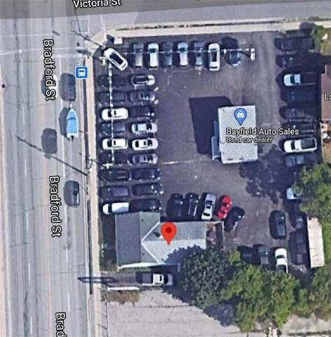 119 Bradford St, Barrie, ON L4N 3B2 (MLS #S4981835) :: Forest Hill Real Estate Inc Brokerage Barrie Innisfil Orillia