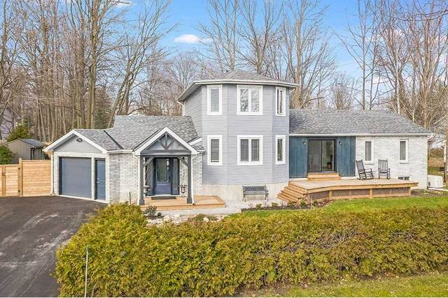14 Grandview Cres, Oro-Medonte, ON L0L 2E0 (MLS #S4997195) :: Forest Hill Real Estate Inc Brokerage Barrie Innisfil Orillia