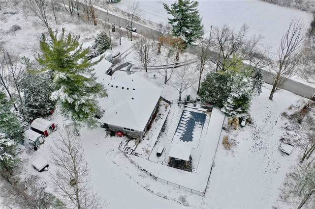 1274 Line 1 South Line, Oro-Medonte, ON L0L 2L0 (MLS #S5000202) :: Forest Hill Real Estate Inc Brokerage Barrie Innisfil Orillia