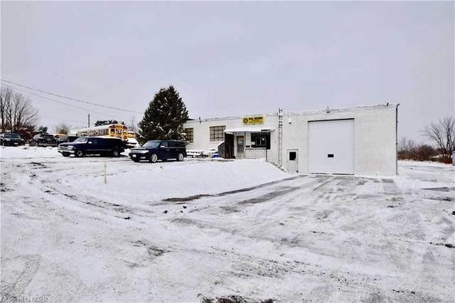 236 Hughes Rd, Orillia, ON L3V 2M4 (MLS #S5001801) :: Forest Hill Real Estate Inc Brokerage Barrie Innisfil Orillia