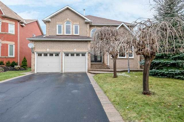 90 Cityview Circ, Barrie, ON L4N 7V2 (MLS #S5002020) :: Forest Hill Real Estate Inc Brokerage Barrie Innisfil Orillia