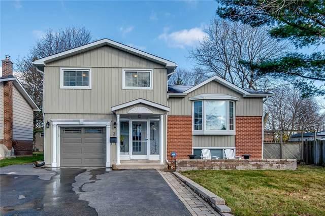 3 Springdale Dr, Barrie, ON L4M 5A7 (MLS #S5002213) :: Forest Hill Real Estate Inc Brokerage Barrie Innisfil Orillia