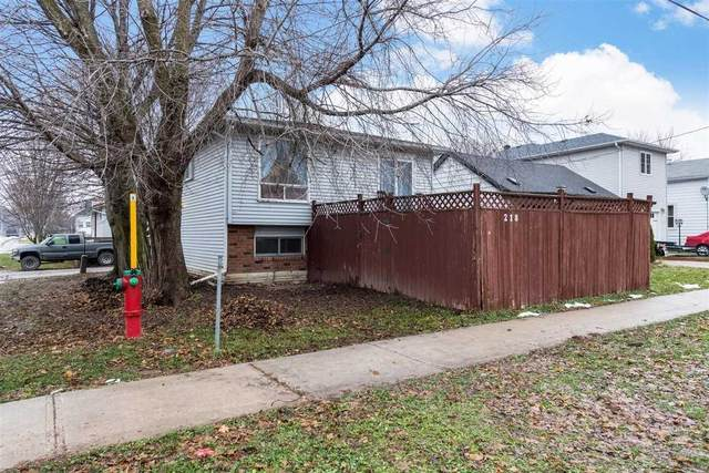 218 Hilda St, Orillia, ON L3V 1J1 (MLS #S5002638) :: Forest Hill Real Estate Inc Brokerage Barrie Innisfil Orillia