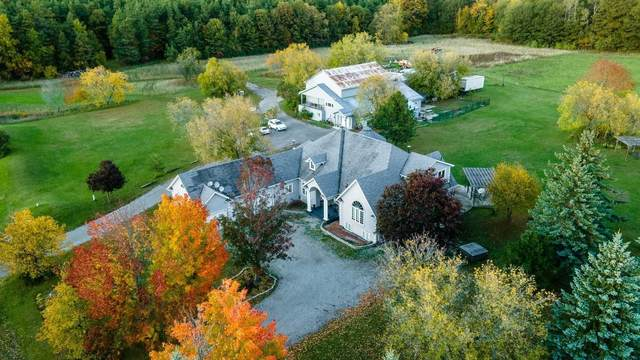 3169 Barrie Hill Rd, Springwater, ON L4M 4S4 (MLS #S5086235) :: Forest Hill Real Estate Inc Brokerage Barrie Innisfil Orillia