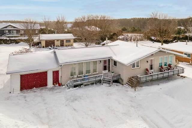 381 W Lafontaine Rd, Tiny, ON L9M 0H1 (MLS #S5091912) :: Forest Hill Real Estate Inc Brokerage Barrie Innisfil Orillia