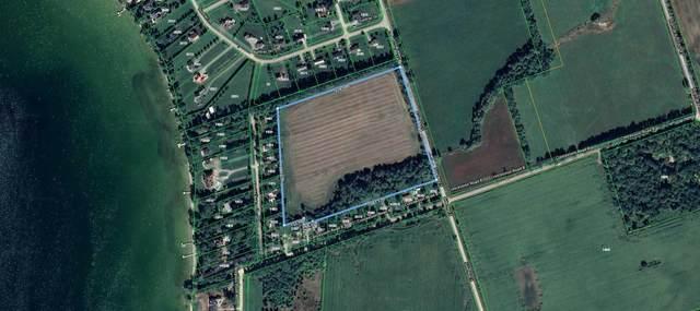 1418 Sideroad 15 Sdrd, Ramara, ON L0K 1B0 (#S5093811) :: The Johnson Team
