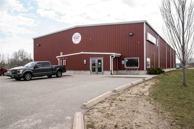 9 Greengage Rd, Clearview, ON L0M 1N0 (MLS #S5100764) :: Forest Hill Real Estate Inc Brokerage Barrie Innisfil Orillia