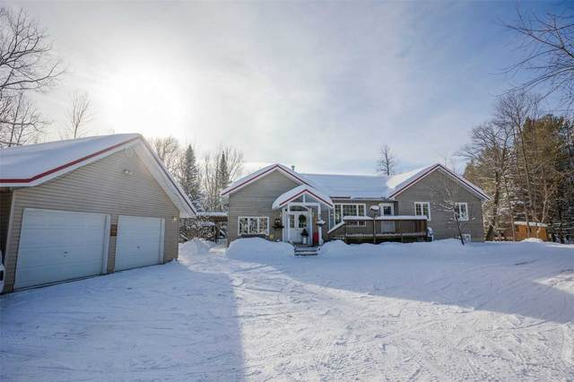 1930 Gratrix Rd, Tay, ON L0K 2C0 (MLS #S5102797) :: Forest Hill Real Estate Inc Brokerage Barrie Innisfil Orillia