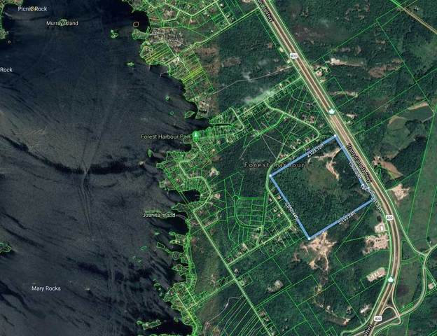 2650 West Service Rd, Tay, ON L0K 2C0 (MLS #S5109723) :: Forest Hill Real Estate Inc Brokerage Barrie Innisfil Orillia