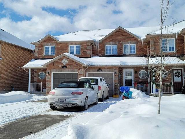 140 Sydenham Wells, Barrie, ON L4M 6T3 (#S5110944) :: The Johnson Team