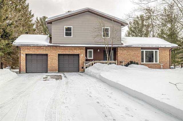 1085 Snow Valley Rd, Springwater, ON L9X 0V5 (MLS #S5112221) :: Forest Hill Real Estate Inc Brokerage Barrie Innisfil Orillia