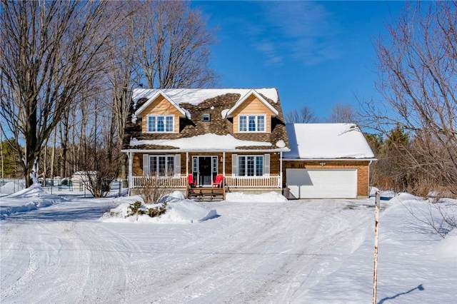404 W 18 Concession Rd, Tiny, ON L9M 0T5 (#S5112694) :: The Johnson Team