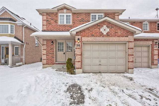50 Weymouth Rd, Barrie, ON L4M 6R4 (#S5113390) :: The Johnson Team