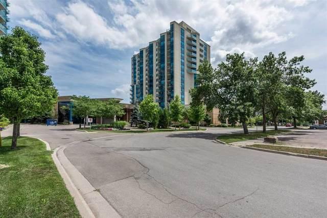 37 Ellen St #310, Barrie, ON L4N 6G2 (MLS #S5114906) :: Forest Hill Real Estate Inc Brokerage Barrie Innisfil Orillia