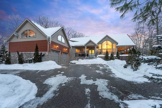 15 Duquette Crt, Tiny, ON L9M 0H3 (MLS #S5116425) :: Forest Hill Real Estate Inc Brokerage Barrie Innisfil Orillia