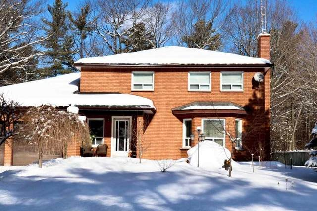 35 Pine Grove Dr, Tiny, ON L9M 0J2 (MLS #S5117992) :: Forest Hill Real Estate Inc Brokerage Barrie Innisfil Orillia