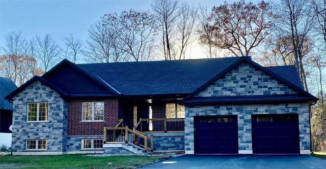 8 Wolfe Tr, Tiny, ON L9M 1R3 (MLS #S5118288) :: Forest Hill Real Estate Inc Brokerage Barrie Innisfil Orillia
