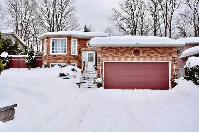 31 Anderson Cres, Tay, ON L0K 2A0 (MLS #S5119520) :: Forest Hill Real Estate Inc Brokerage Barrie Innisfil Orillia